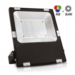 PROJECT LED RGB + BLANC...