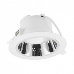 DOWNLIGHT LED BLANC ROND -...