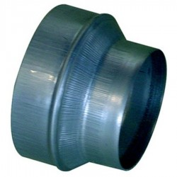 Réduction galva