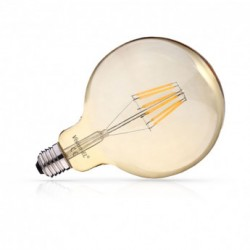 Filament G125 - Dimmable