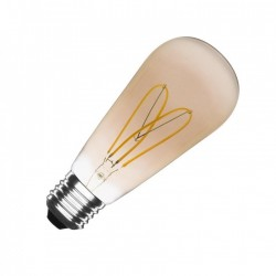 Dimmable Filament ST64 4W -...