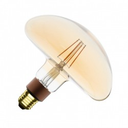 Dimmable Filament Gold LED...